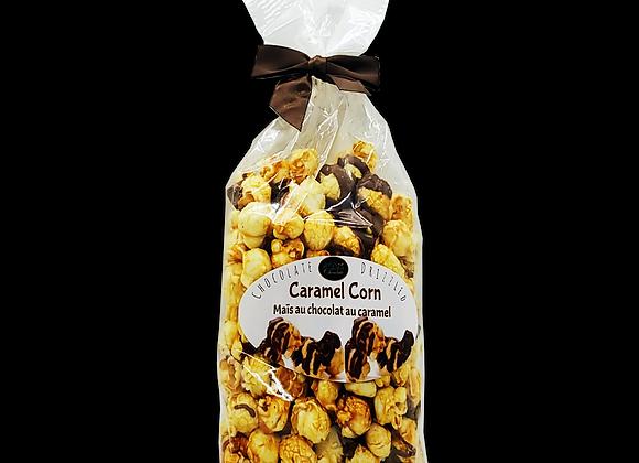 Popcorn - Chocolate & Caramel
