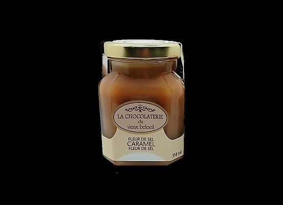 Spread - Sea salt caramel