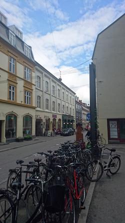 Massør i Århus C