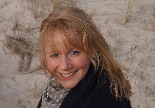 Kropsterapeut og Massør Naja Pernille Hansen