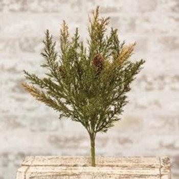 "Prickly Pine Pick, 14"""