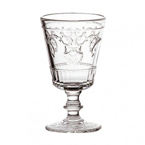 Versailles 7 oz Wine Glass set/6