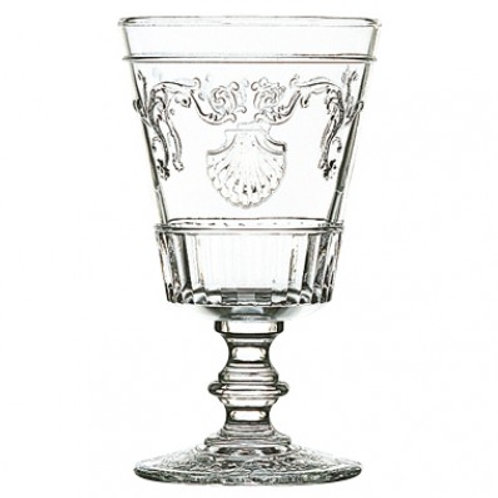 Versailles 13.5 oz Water Glass set/6