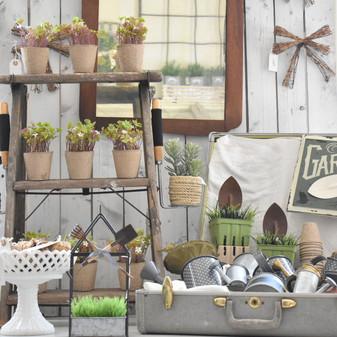 Marche Maison Spring Vintage Market