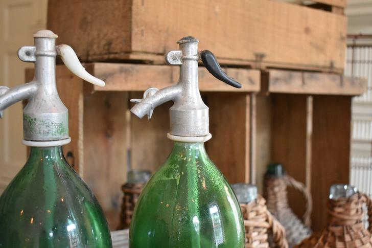 Marche Maison Vintage  Market Imports Arrive
