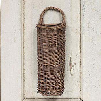 Long Willow Basket