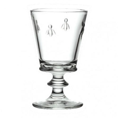 Bee 8 oz Wine Glass set/6