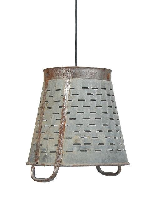 Vintners Basket Hanging Light