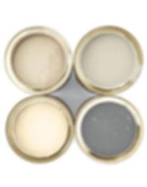 Color Pallet Consultation