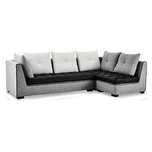 Monotone sofa