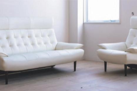 Tradio sofa