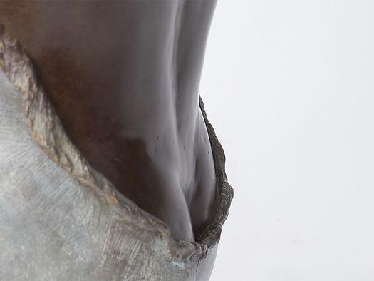 mimi sculptures, sculpture bronze, oeuvre d'art
