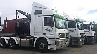 Kellett Australian Transport Services
