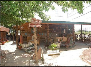 Commercial Restauraunt For Sale in Belen, New Mexico, Restauraunt Eqipment, Gazebo, Fenced Property, Original listed with Nino Trujillo and Comany by Nicole Golino.