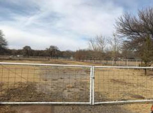 Land for Sale in Los Lunas, New Mexcio, 2.25 Acres, Fenced Property, Horses Permitted, Views listed with Nino Trujillo and Compny by Realtor Nicole Golino.
