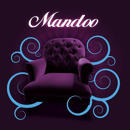 """MANDOO """"Another One"""" - EP - 2009"""