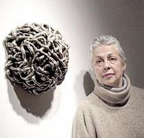 Lynda Benglis