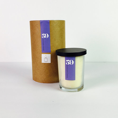 Luxe Candle 8oz