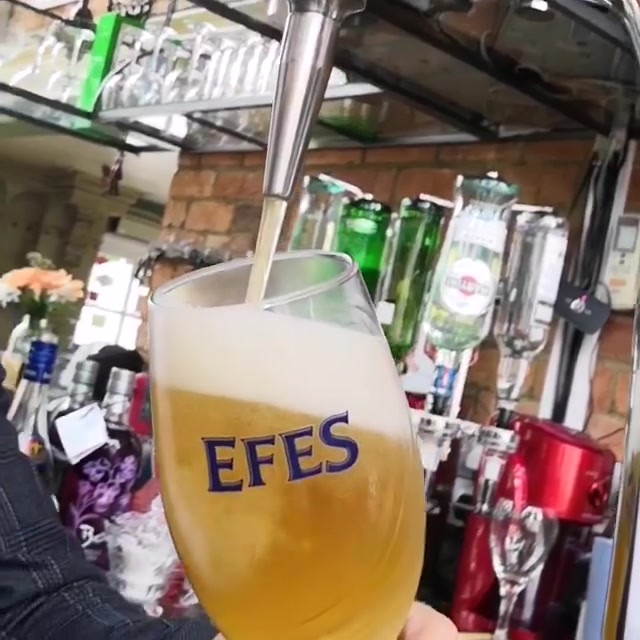 Truva Efes Beer.mp4