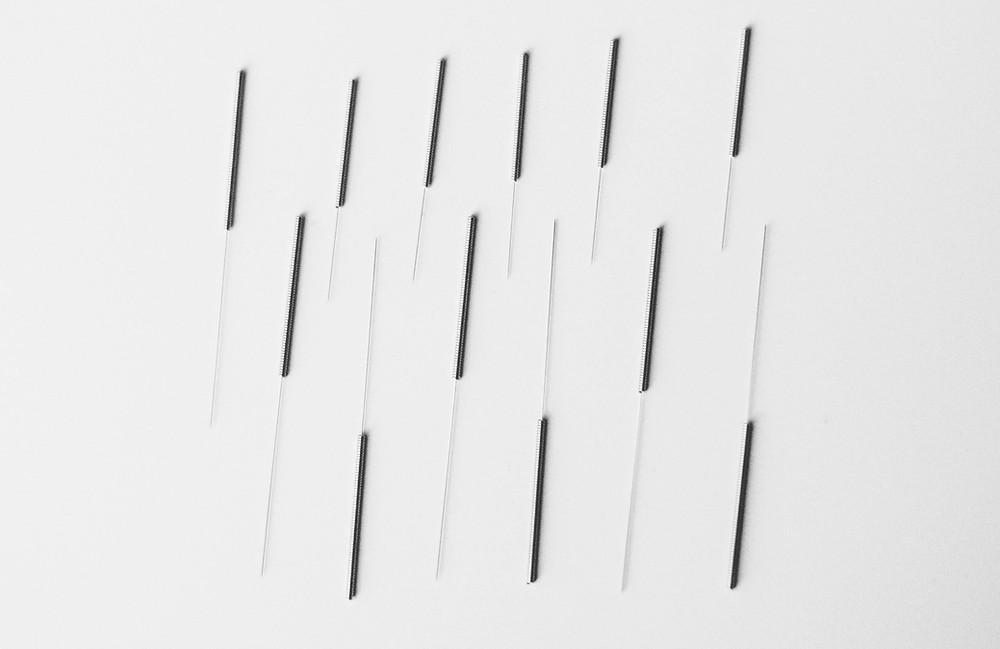 Acupuncture Needles Lexington