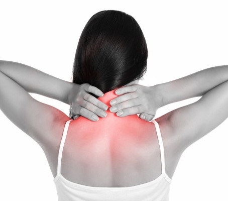 TIME Magazine: Acupuncture for Neck Pain