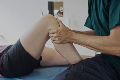 sport injury orthopedic physical therapy