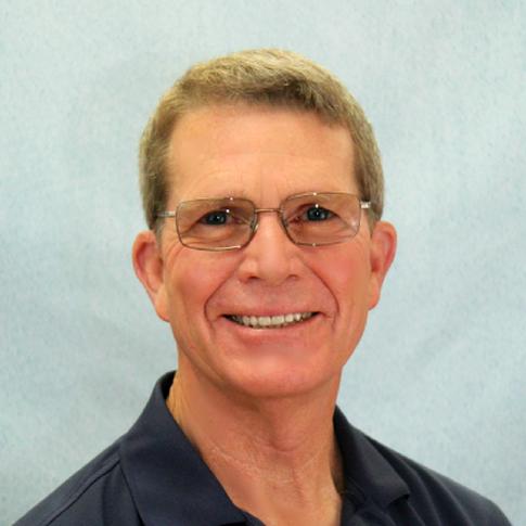 Larry Autrey, PT, Owner
