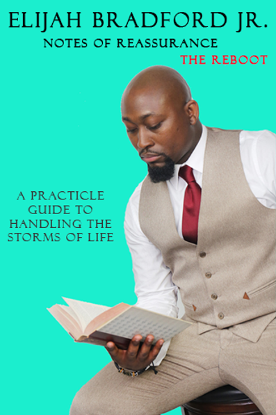 Notes of Reassurance - A Practice Guide to Handling the Storms of Life