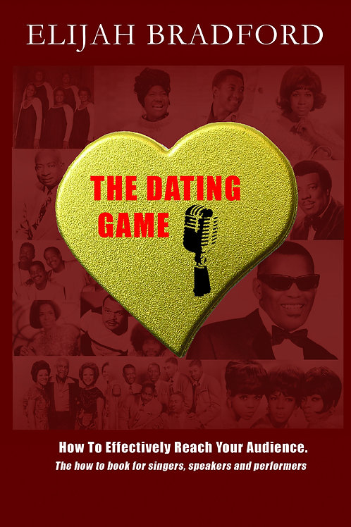 THE DATING GAME : A PRACTICAL GUIDE TO DATING YOUR AUDIENCE