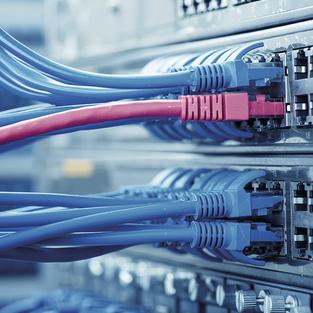 Netværk/Wi-fi
