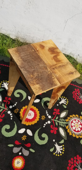 End table top