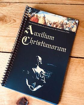 Auxilium Booklet cover - edited