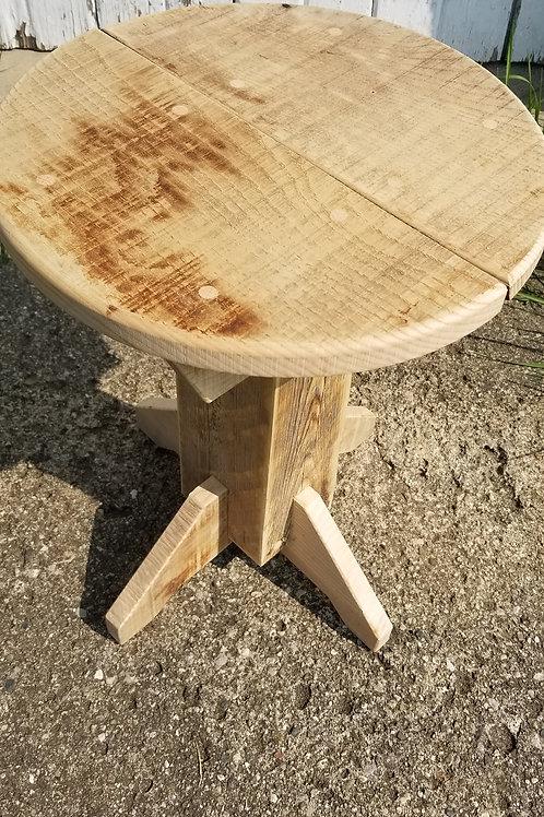 Stool - Solid Wood - Handmade