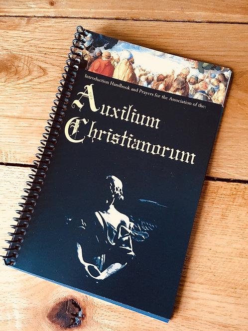 Auxilium Christianorum Prayer Book