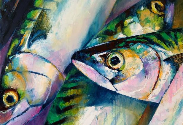 Kate Smith - 'Mackerel'
