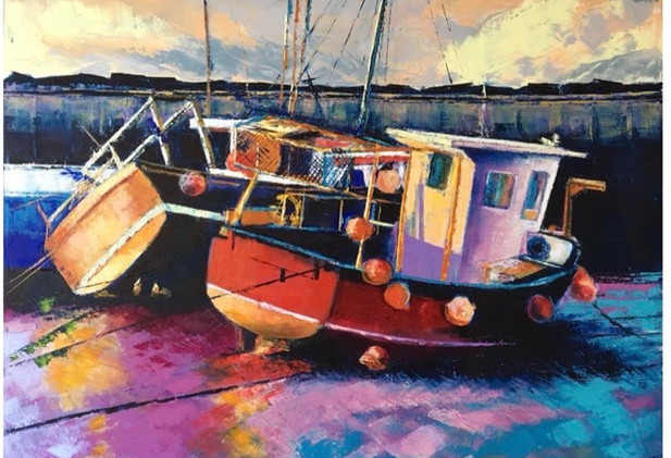 Kate Smith - 'Waiting for the Tide'