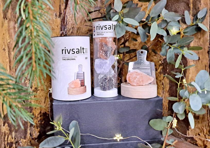Rivsalt Collection