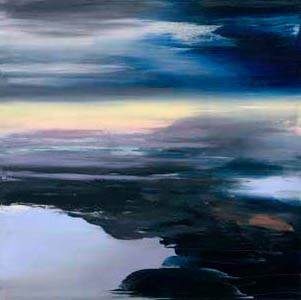 Trevor Craggs 'First Light' -Limited edition print, numbered and signed by the artist