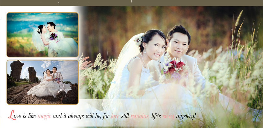 photobook Weeding 09