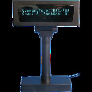 การจัดการข้อมูลเครื่อง POS-4 (VDF)