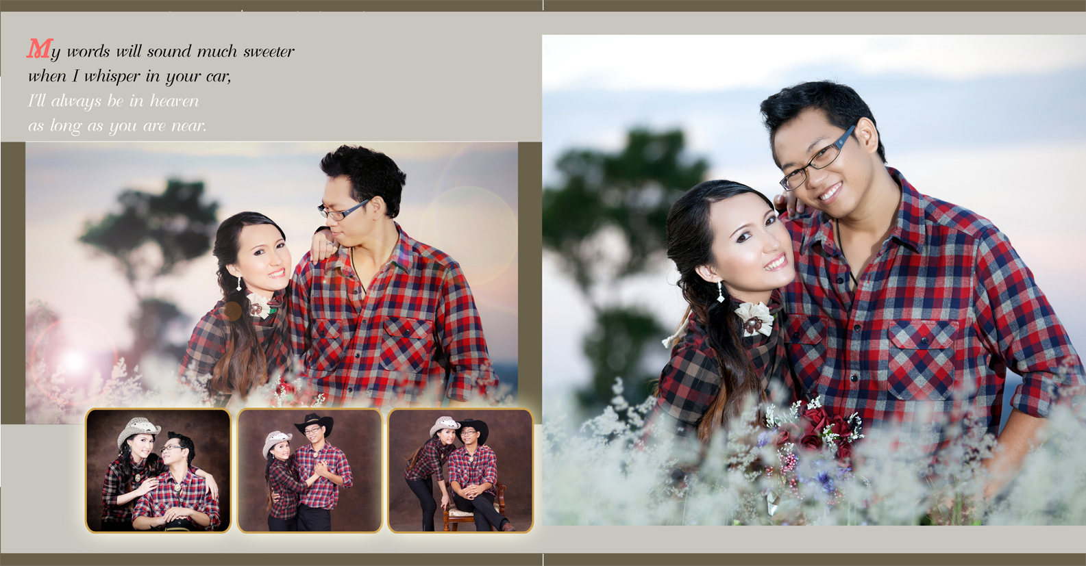 photobook Weeding 07