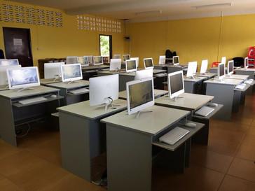 ขอขอบคุณ โรงเรียนอนุบาลเชียงของ ที่ใว้วางใจ เชียงรายเทคโนคอม ได้เป็นส่วนหนึ่งของการพัฒนาการศึกษา