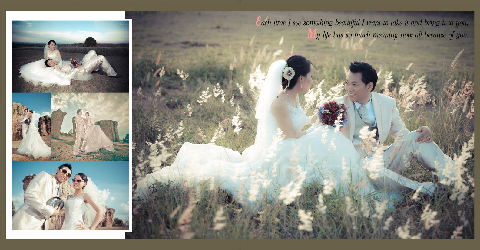 photobook Weeding 06