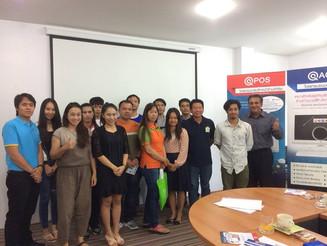 คอร์สอบรม QPOS, QACC พิเศษสำหรับผู้ประกอบการ SMEs กับโครงการพิเศษสุดๆ