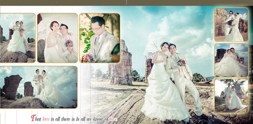 photobook Weeding 02