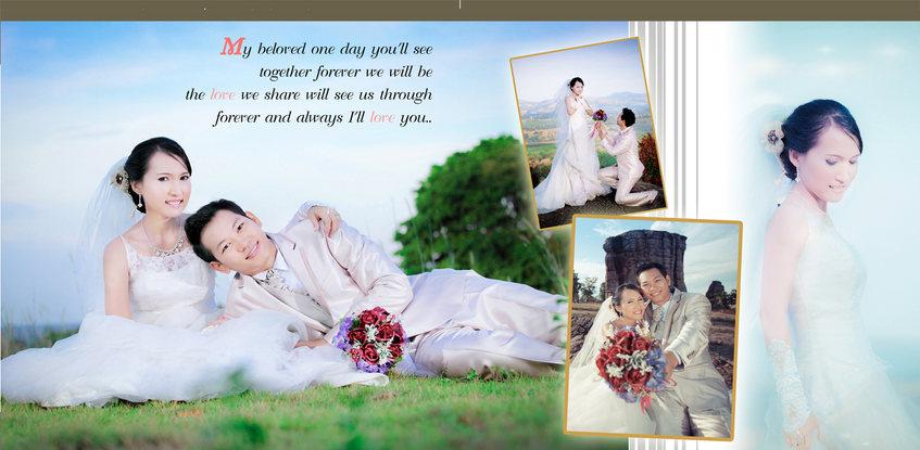photobook Weeding 08