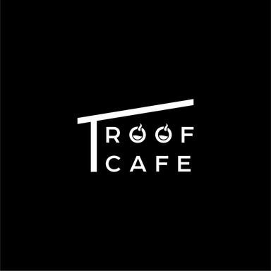 Roof cafe