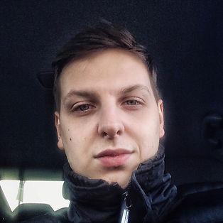 Денис Шевченко графический дизайнер иллюстратор