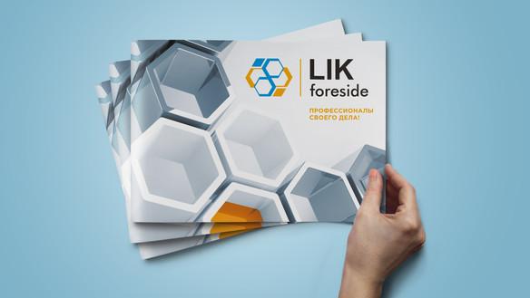 Lik forside
