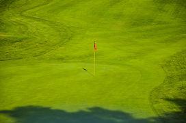 Recorrido de golf